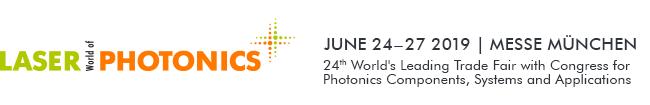 Laser World of Photonics Munich