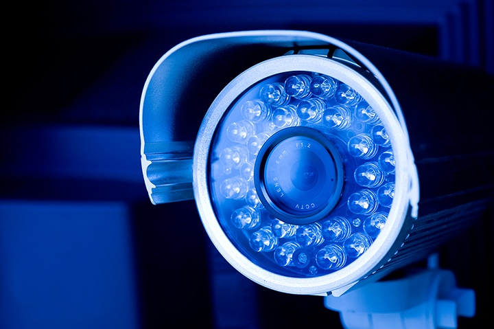 Infrared cameras are increased interest in the optical industry